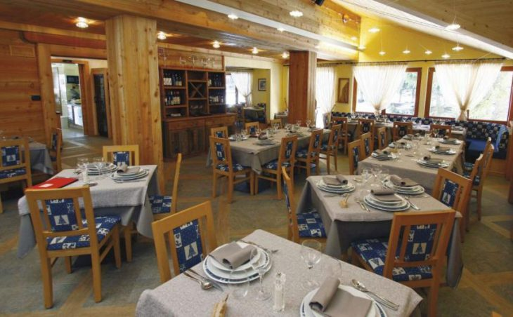 Hotel Lo Scoiattolo in Gressoney , Italy image 6