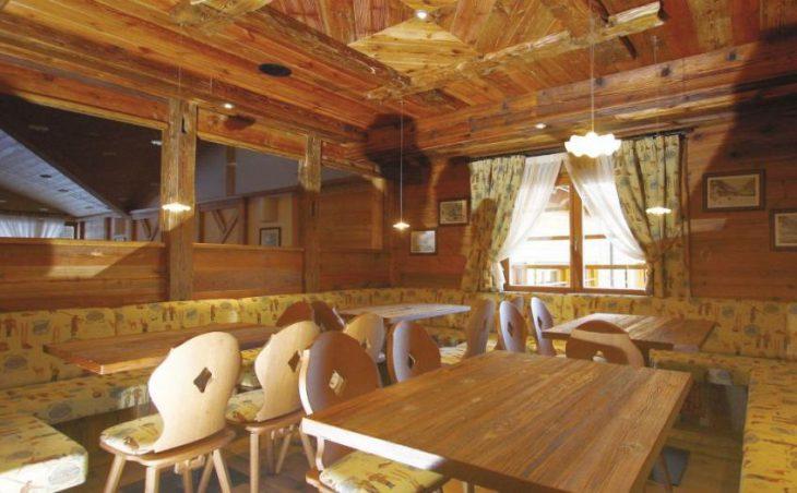 Hotel Lo Scoiattolo in Gressoney , Italy image 7