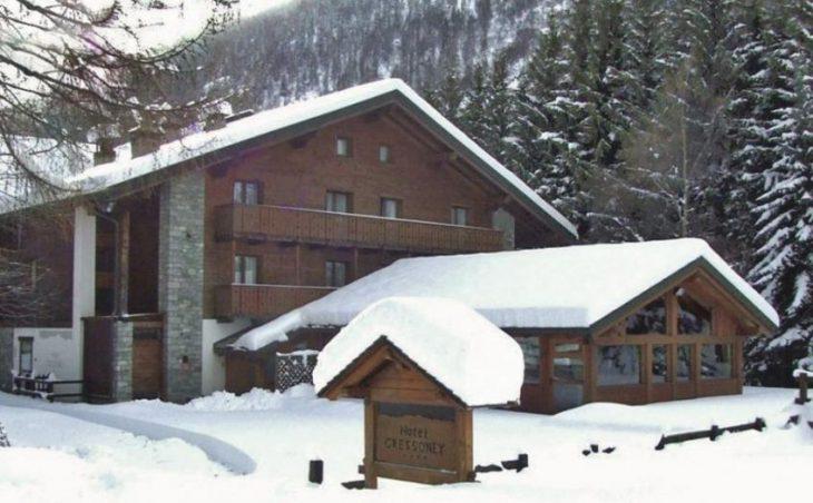 Hotel Gressoney in Gressoney , Italy image 1