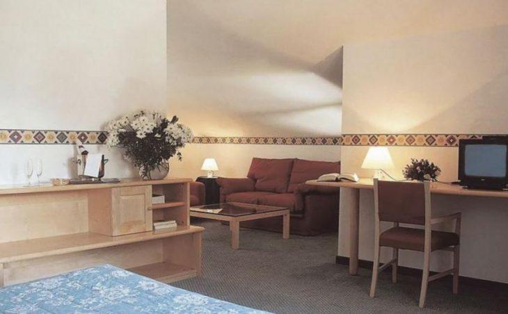 Hotel Gressoney in Gressoney , Italy image 3