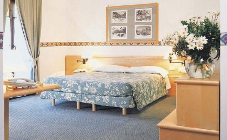 Hotel Gressoney in Gressoney , Italy image 2