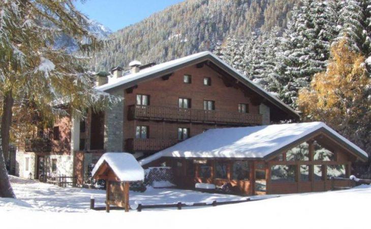 Hotel Gressoney in Gressoney , Italy image 11