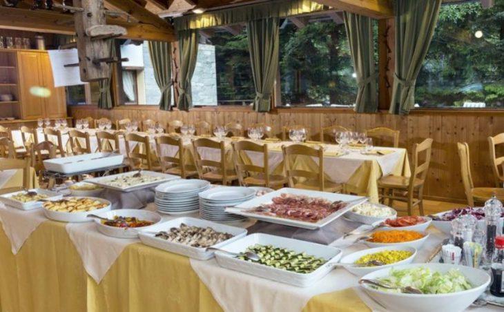 Hotel Gressoney in Gressoney , Italy image 10