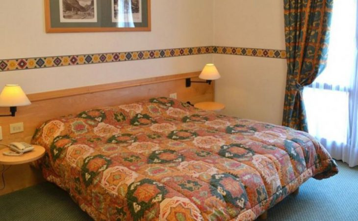 Hotel Gressoney in Gressoney , Italy image 9