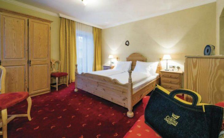 Hotel Corona in Kronplatz , Italy image 10