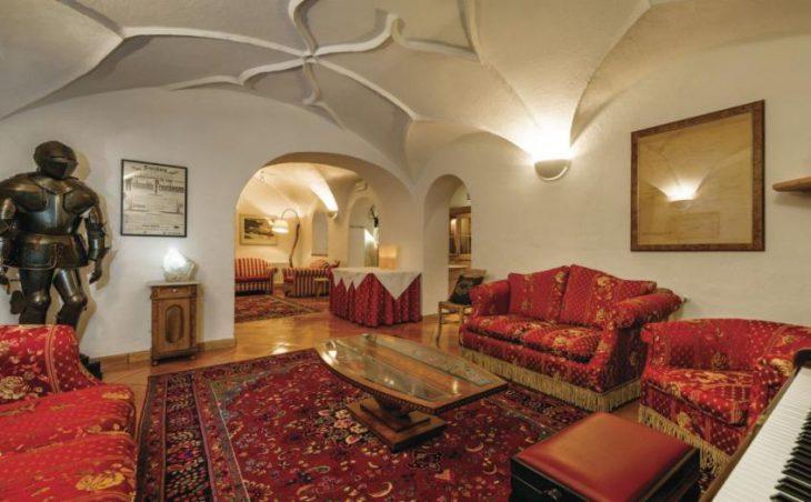 Hotel Corona in Kronplatz , Italy image 12