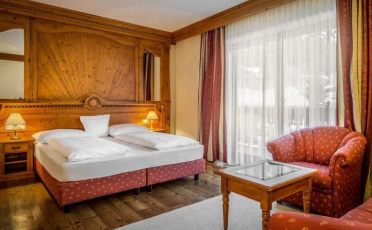 Hotel Corona in Kronplatz , Italy image 16