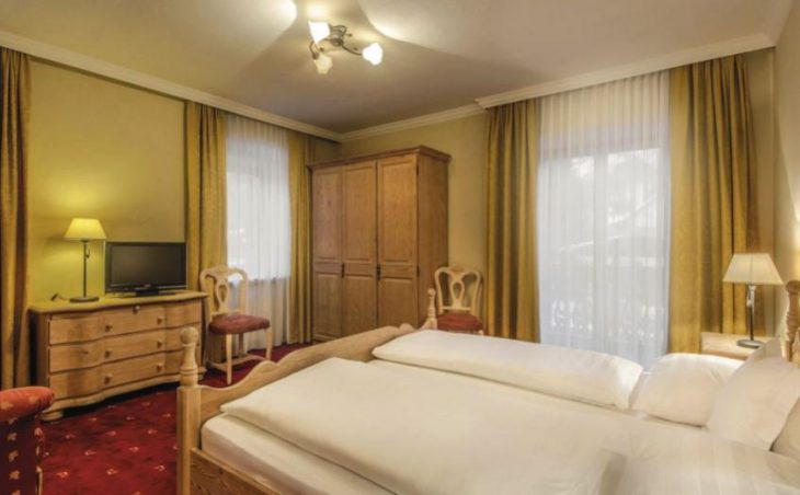 Hotel Corona in Kronplatz , Italy image 8