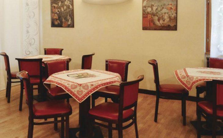 Hotel Italo in Madonna Di Campiglio , Italy image 4