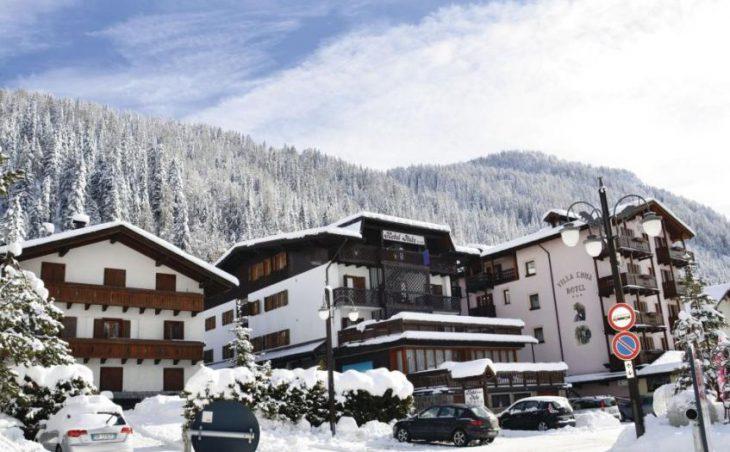 Hotel Italo in Madonna Di Campiglio , Italy image 10