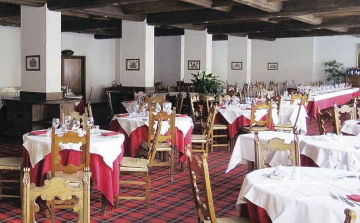 Savoia Palace Hotel in Madonna Di Campiglio , Italy image 3