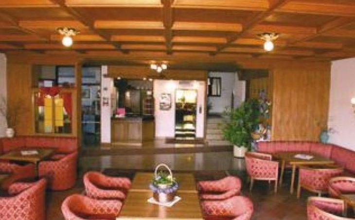 Hotel Cristiania in Madonna Di Campiglio , Italy image 2