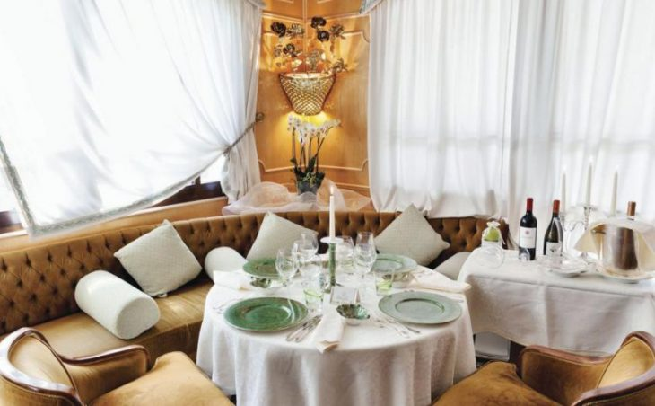 Hotel Spinale in Madonna Di Campiglio , Italy image 4