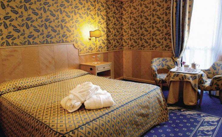 Hotel Spinale in Madonna Di Campiglio , Italy image 5