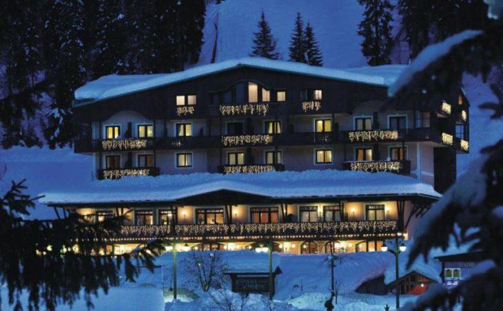 Hotel Spinale in Madonna Di Campiglio , Italy image 7