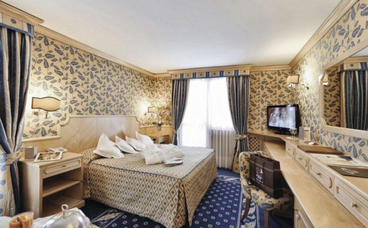 Hotel Spinale in Madonna Di Campiglio , Italy image 2