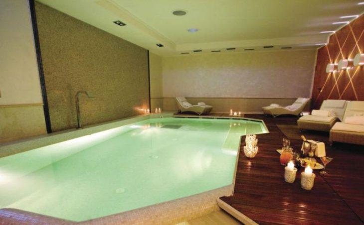 Hotel Spinale in Madonna Di Campiglio , Italy image 9