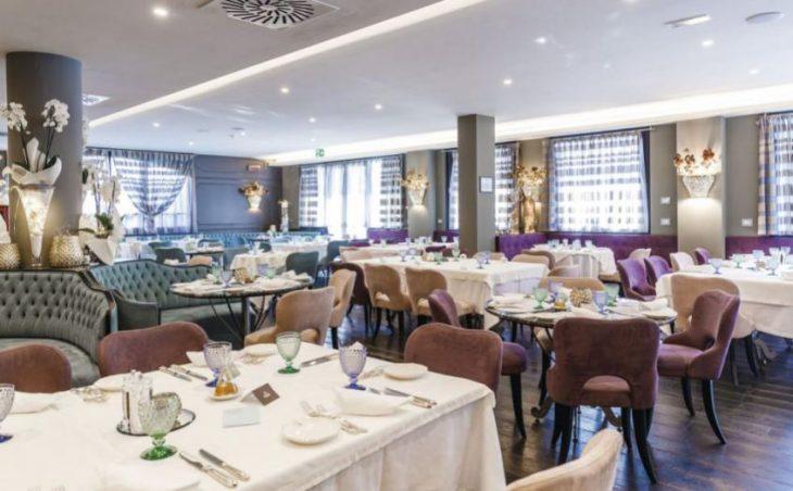 Hotel Spinale in Madonna Di Campiglio , Italy image 8