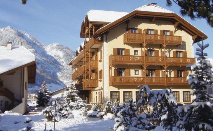 Hotel Luna Mondschein in Ortisei , Italy image 1