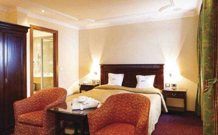 Hotel Luna Mondschein in Ortisei , Italy image 11