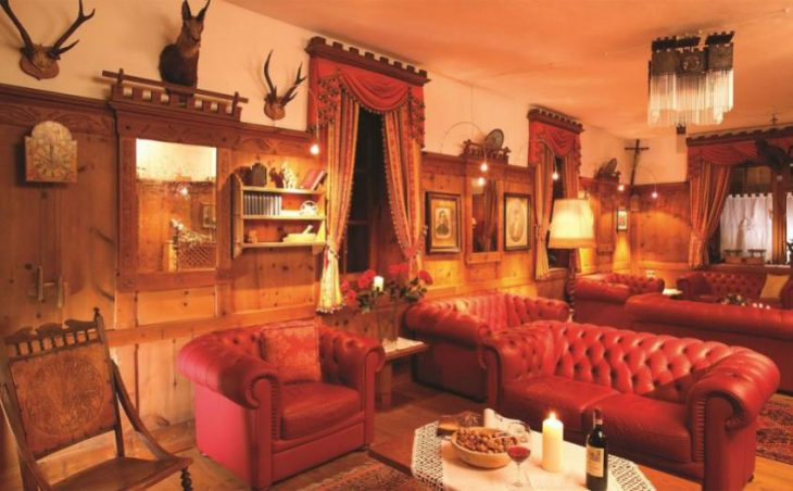 Hotel Luna Mondschein in Ortisei , Italy image 5