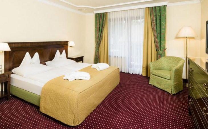 Hotel Luna Mondschein in Ortisei , Italy image 2