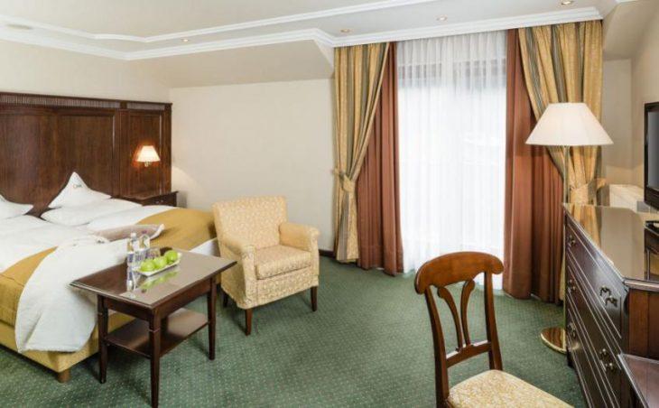 Hotel Luna Mondschein in Ortisei , Italy image 7