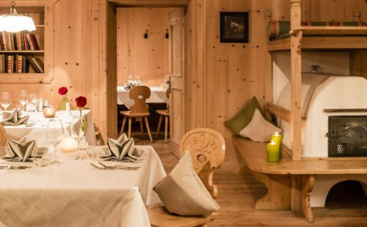 Hotel Luna Mondschein in Ortisei , Italy image 4