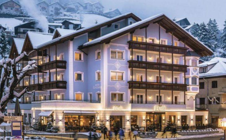 Hotel Genziana in Ortisei , Italy image 1