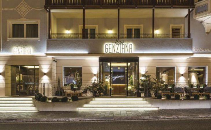 Hotel Genziana in Ortisei , Italy image 2