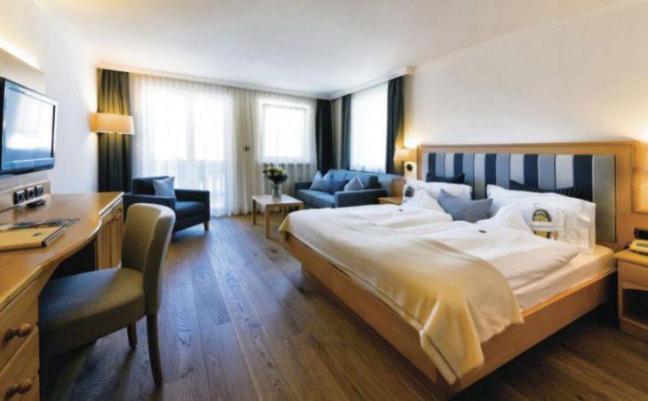 Hotel Genziana in Ortisei , Italy image 3