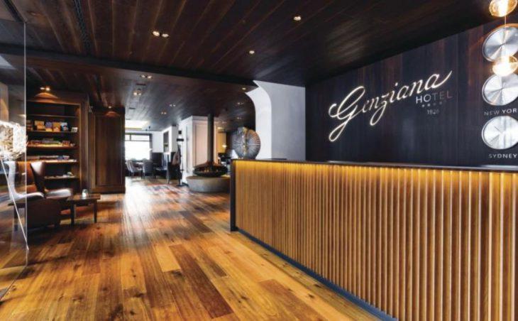 Hotel Genziana in Ortisei , Italy image 11