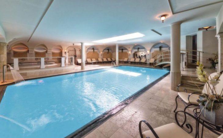 Hotel Genziana in Ortisei , Italy image 4