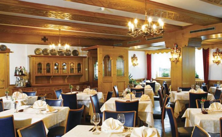 Hotel Hell in Ortisei , Italy image 3
