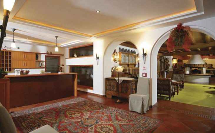 Hotel Hell in Ortisei , Italy image 8