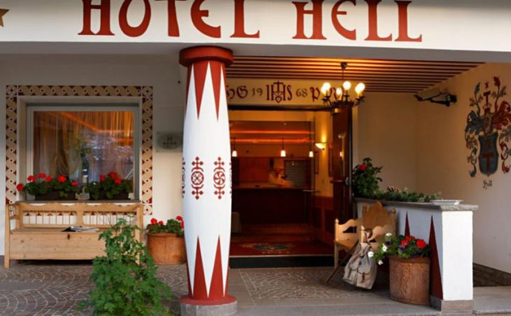 Hotel Hell in Ortisei , Italy image 6