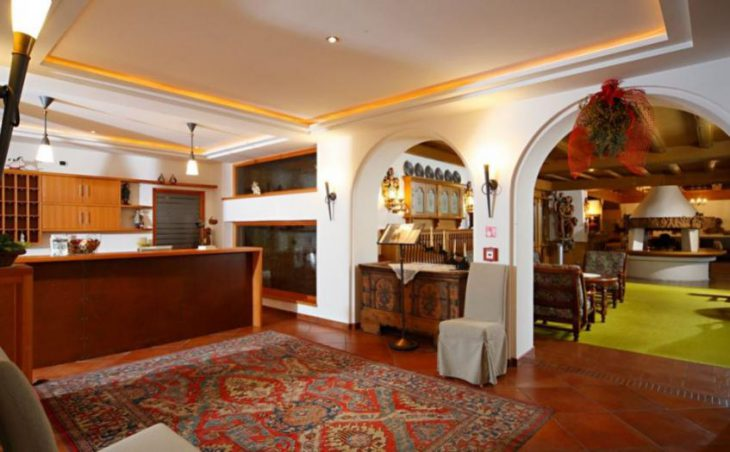 Hotel Hell in Ortisei , Italy image 5