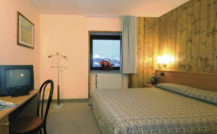 Hotel Lion Noir in Pila , Italy image 11