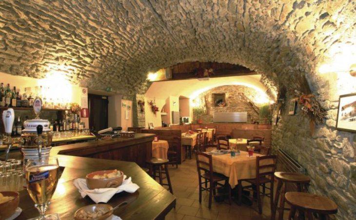 Hotel Lion Noir in Pila , Italy image 4