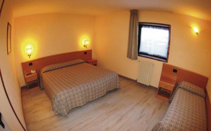 Hotel Lion Noir in Pila , Italy image 3