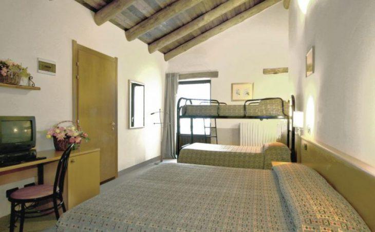 Hotel Lion Noir in Pila , Italy image 7