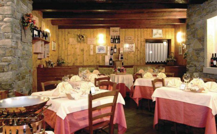 Hotel Lion Noir in Pila , Italy image 9