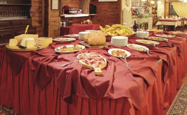 Hotel Plan Bois in Pila , Italy image 4