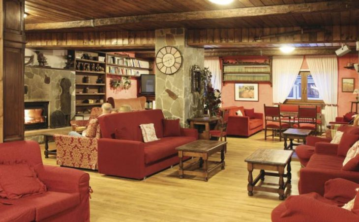 Hotel Plan Bois in Pila , Italy image 5