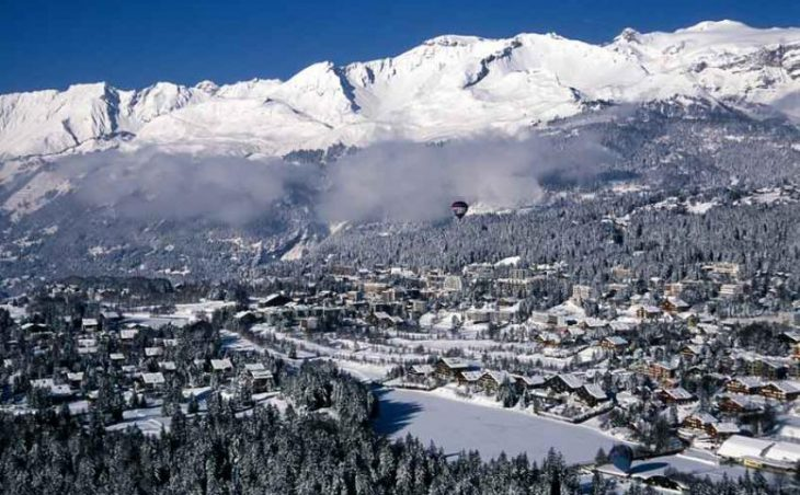 Crans Montana in mig images , Switzerland image 5