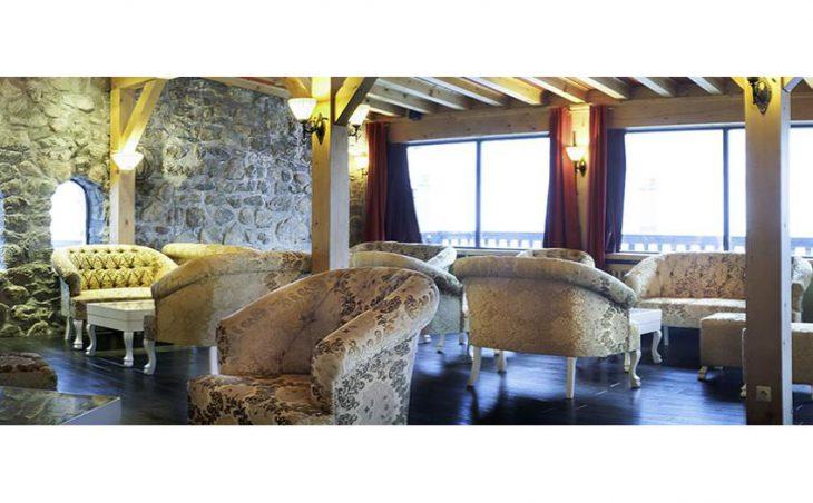 Hotel Ibiza in Les Deux-Alpes , France image 10
