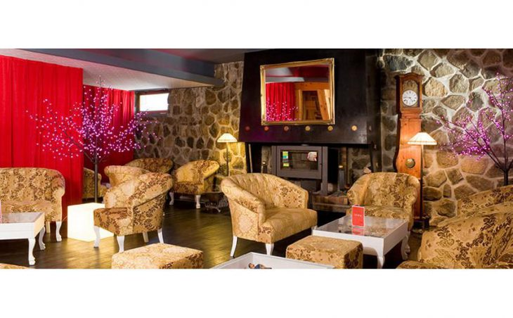 Hotel Ibiza in Les Deux-Alpes , France image 2