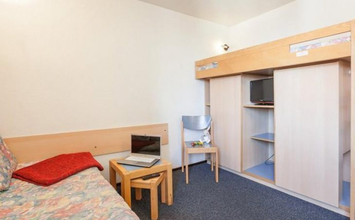 Inter-Residences, Tignes, Lounge 2
