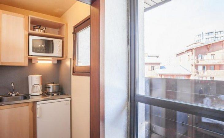 Inter-Residences, Tignes, Lounge 4