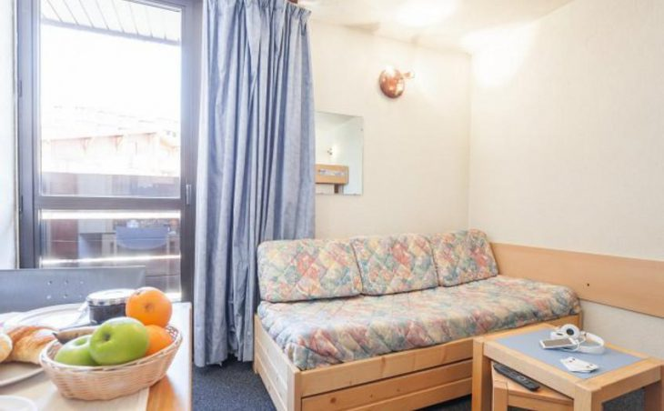 Inter-Residences, Tignes, Lounge 5
